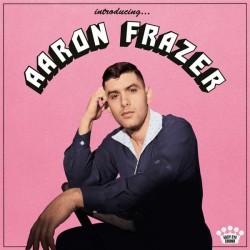 """AARON FRAZER """"Introducing... Aaron Frazer"""" CD."""