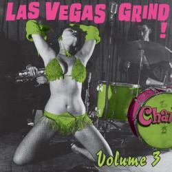 """VV.AA. """"Las Vegas Grind Vol.3"""" LP."""