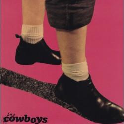 """COWBOYS """"Vol.4"""" LP."""