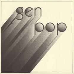 """GEN POP """"II"""" SG 7""""."""