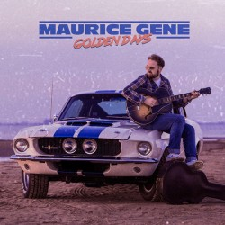 "MAURICE GENE ""Golden Days"" CD."