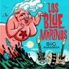 "LOS BLUE MARINOS ""Big Mamma"" SG 7""."