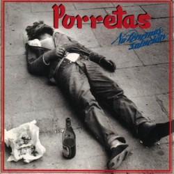"""PORRETAS """"No Tenemos Solución"""" LP."""