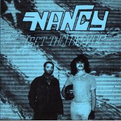 "NANCY ""(Get The) Revvup"" SG 7""."
