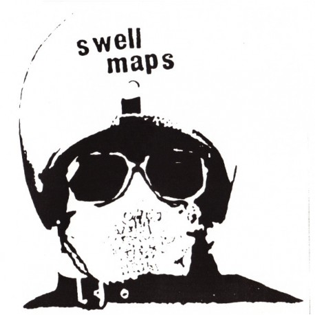 """SWELL MAPS """"International Rescue"""" LP."""