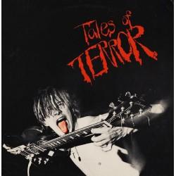 "TALES OF TERROR ""S/t"" LP Color RSD2021."