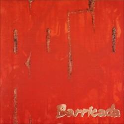 "BARRICADA ""Rojo"" LP."