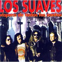 """LOS SUAVES """"Víspera De Todos Los Santos"""" LP."""