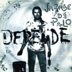 "JARABE DE PALO ""Depende"" LP + CD."