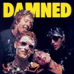 "DAMNED ""Damned Damned Damned"" CD."