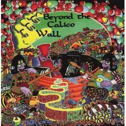 "VV.AA. ""Beyond The Calico Wall"" LP."