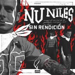 """NU NILES """"Sin Rendición"""" LP Color."""