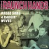 """RAUNCH HANDS """"Rodeo Song"""" SG 7""""."""