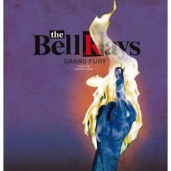 "BELLRAYS ""Grand Fury"" LP Color."