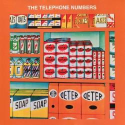 "TELEPHONE NUMBERS ""The Ballad Of Doug"" LP."