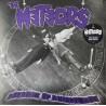 "METEORS ""Dreamin' Up A Nightmare"" LP."