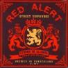 """RED ALERT """"Street Survivors"""" LP."""