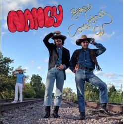 "NANCY ""Goes Country"" LP."