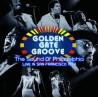 "VV.AA. ""Golden Gate Groove - The Sound Of Philadelphia"" 2LP."