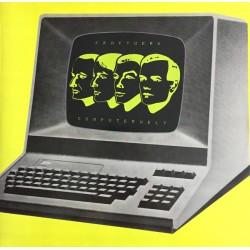 """KRAFTWERK """"Computer World"""" LP."""