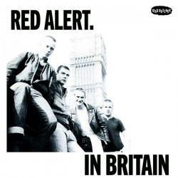 """RED ALERT """"In Britain"""" SG 7""""."""