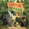 """CAPITAL LETTERS """"Vinyard"""" LP."""