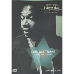 "JOHN COLTRANE ""A True Innovator"" DVD"