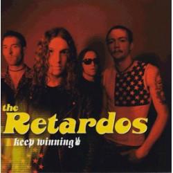 """RETARDOS """"Kepp Winning"""" SG 7"""""""