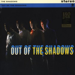 "SHADOWS ""Out Of The Shadows"" LP"