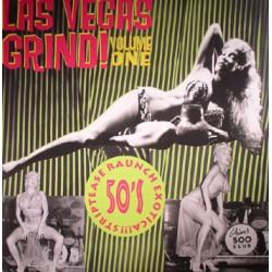 """VV.AA. """"Las Vegas Grind Vol.1"""" LP"""