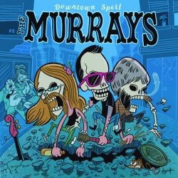 """MURRAYS """"Downtown Spell"""" SG 7"""" H-Records"""