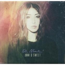 "ANNI B. SWEET ""Oh! Monsters!"" CD Digipack"
