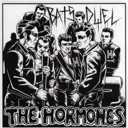 """HORMONES """"Bats Duel"""" SG 7"""""""