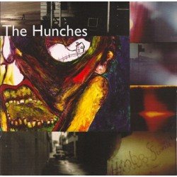 "HUNCHES ""Hobo Sunrise"" CD"