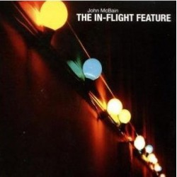 "JOHN McBAIN ""The In-Flight Feature"" CD Ex Monster Magnet"