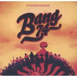 "BANG 74 ""Hi-Flying Dreams"" CD Digipack Rufus"