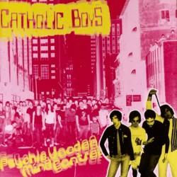 "CATHOLIC BOYS ""Psychic Voodoo Mind Control"" CD"