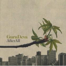 "GURU DEVA ""After All"" CD Rock Indiana"