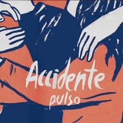 "ACCIDENTE ""Pulso"" LP Gatefold"