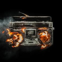 """GREEN DAY """"Revolution Radio"""" CD"""