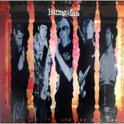 """BARRACUDAS """"Barracudas"""" LP Color"""