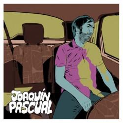 """JOAQUIN PASCUAL """"Una Nueva Psicodelia"""" LP Subterfuge"""