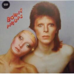 "DAVID BOWIE ""Pinups"" LP 180 Gramos."
