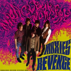 "MIRACLE WORKERS ""Moxie's Revenge"" LP Color"
