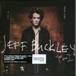 "JEFF BUCKLEY ""You And I"" 2LP"